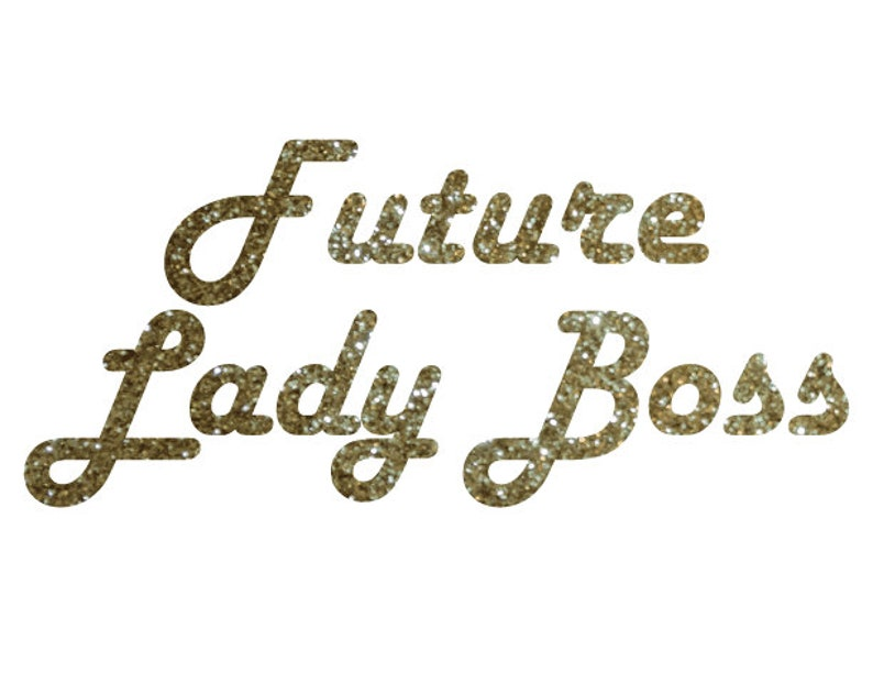 Cricut and Silhouette Baby Girl Onesie Bodysuit Cut File Cute Dxf Sure Cuts Future Lady Boss SVG Cutting File Instant Download Ai