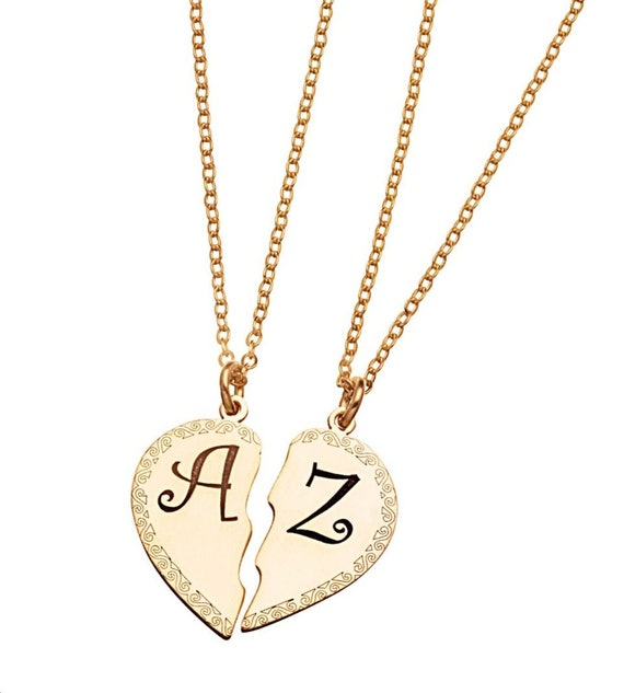 Happy Birthday Raquel Interlocking Hearts Necklace Personalized Name Gifts