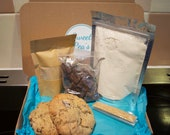 Vegan Chocolate Chip Cookie Kit