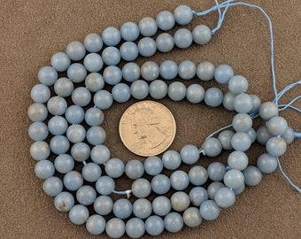 Half Strand 10mm Round Gemstone Beads INDOC945 Polished Semi-Precious Beads Carnelian Beads