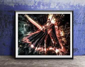Darth Vader Star Wars 16x20 Poster
