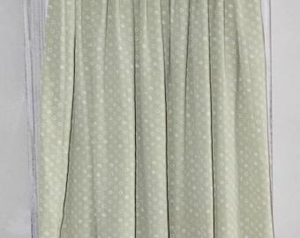 70's MIDI skirt