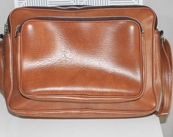 Bag with handle 70's