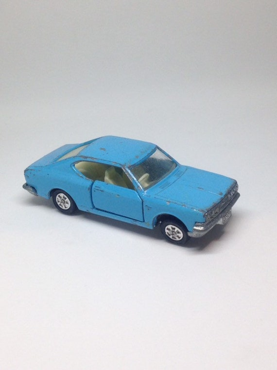 Tomica Toyota Corona Diecast
