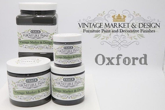 Oxford Vintage Market Design Furniture Paint