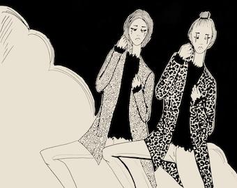 Fashion Dolls 1