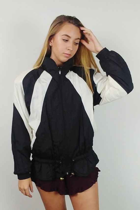 The 80's Britney Track Jacket