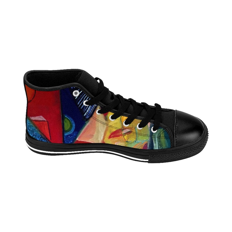 ChuCHU Sneakers da donna High-top GZjBiGRC