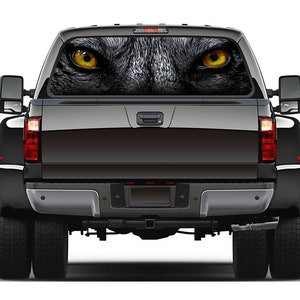 20x65in DC88109 Flags // Diver Down Truck Rear Window Decal Graphic