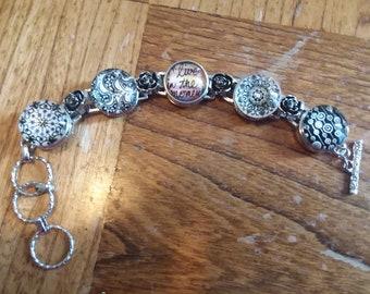 Snap Bracelet