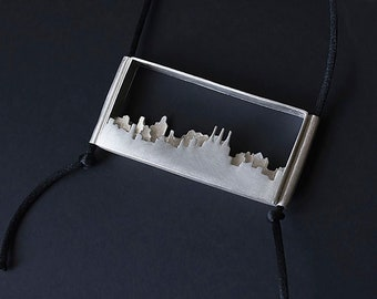 Pendant-Necklace SKYLINE