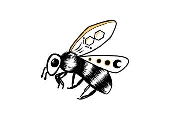Beeswax Votives - Half Dozen