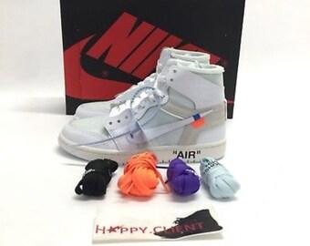 Nike Jordan's off white Rare