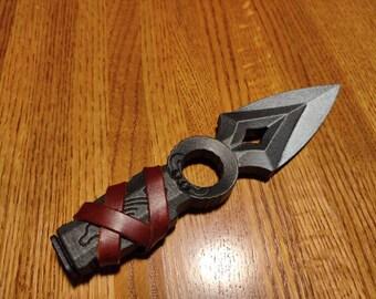Jett's Blade