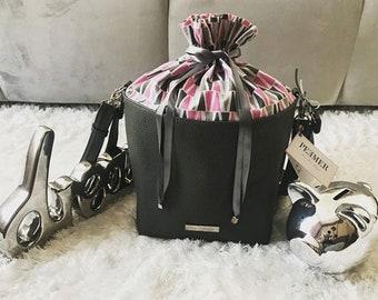Peemer Handbags / Fashionable Bags for Moms
