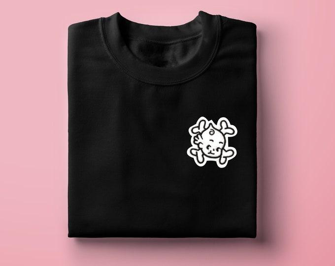 Kewpie Patch Shirt