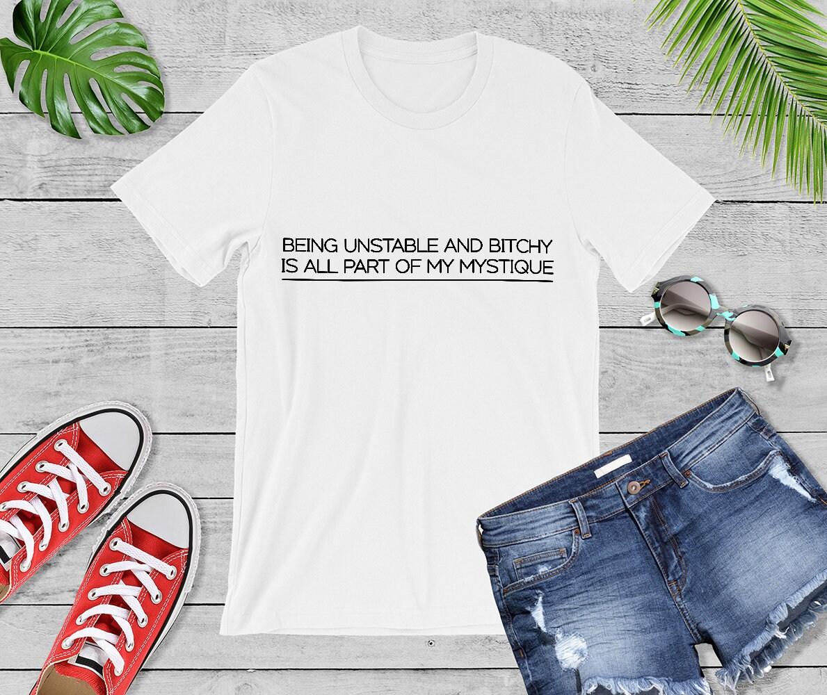 Féminisme   Unisex T-Shirt manches chemise, courtes T-shirt, chemise ... 8fd9d2ee179a