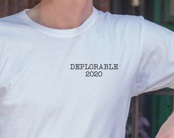 f7359ce2a6d Deplorable t shirts