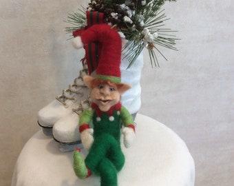 Mr Elf