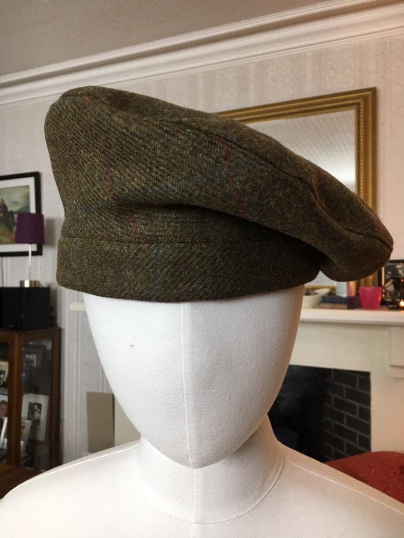 Bespoke Tweed Balmoral
