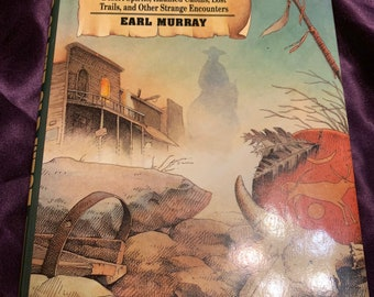 1993 Ghosts of the Old West hardcover