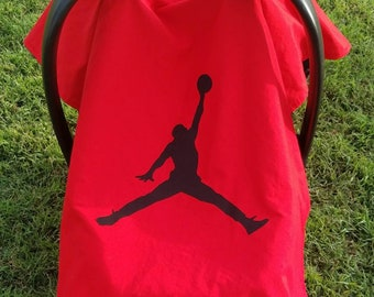 timeless design bd12c 4697a Michael Jordan Carseat Cover