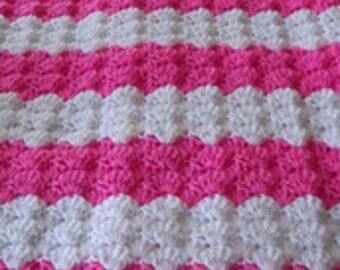 Handmade Blankets (Baby or Throw)