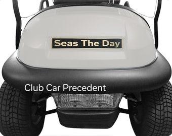 Golf cart decal | Etsy Golfcartnames Com on