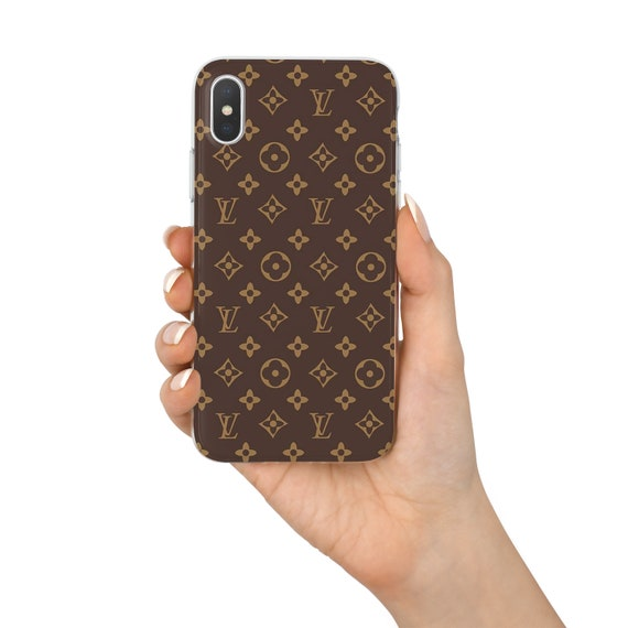 iphone x case louis vuitton iphone 8 case brown louis vuitton etsyCell Phone Case Iphone X Iphone X Case Protector Cover Of Iphone X Cover Phone Cases Create An Iphone 6 Case Louis Vuitton #2