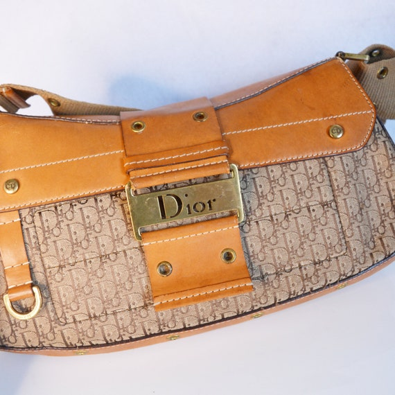Dior Bag - Authentic Dior Columbus Street Chic Mo… - image 2