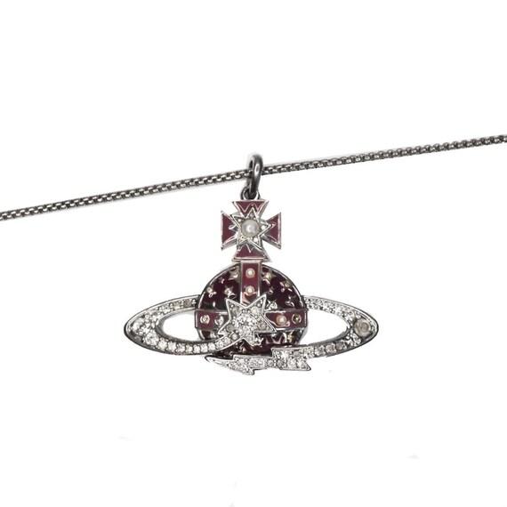 Vivienne Westwood Necklace - Authentic Vivienne We