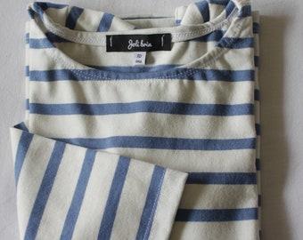 Mixed sailor Navy striped Jersey