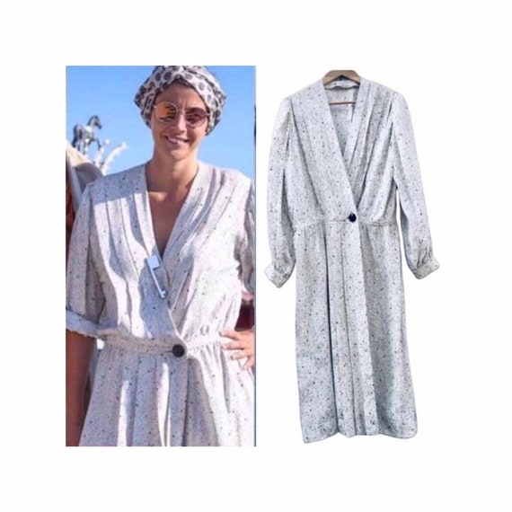 Robe Femme LANVIN Vintage PARIS, Robe de Mariée, R