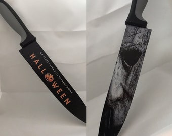 Michael Myers Halloween 2018 Kitchen Knife