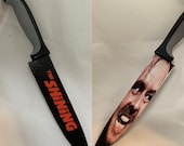 The Shining Johnny Stanley Kubrick Kitchen Knife