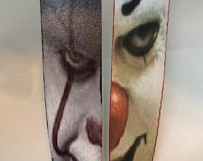 Pennywise Stephen King IT 2 Kitchen Knife Set