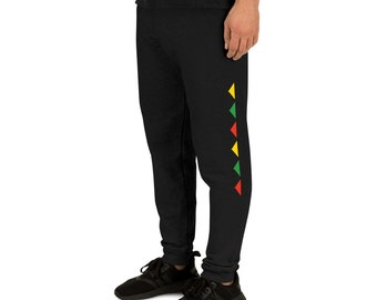 Unisex Joggers - Black History Month