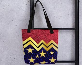 Tote bag - Wonder Woman