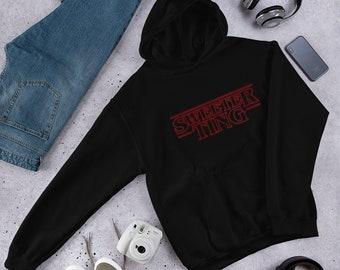 Hooded Sweatshirt - Sweeter Ting