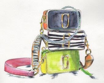 fac503e73161 Marc Jacobs Bag Stack