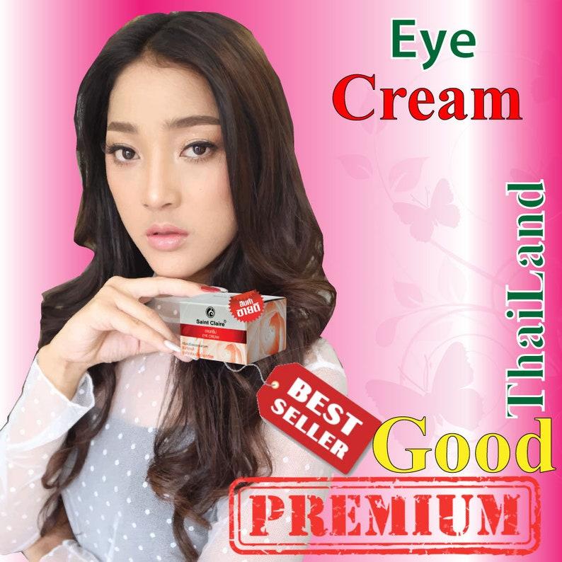 Best organic eye cream best product for under eye bags eye cream for  sensitive eyes 7g