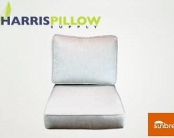 Items Similar To Sunbrella Outdoor Cushions Custom Order On Etsy