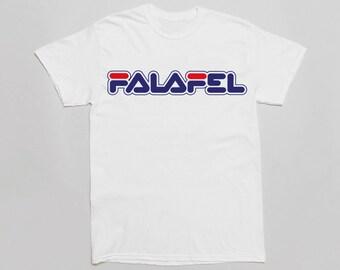 Falafel Sport Logo Shirt
