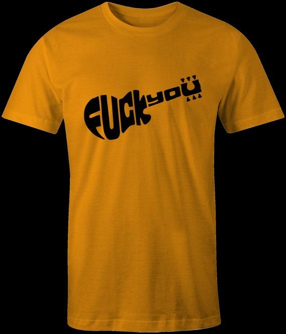 100 % coton f vous premium T-Shirt premium vous - portée par Slash des Guns n Roses tee - 8 couleurs - gratuit 1 St class livraison 3cdcc5