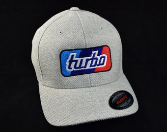 059377e036373 Vintage BMW Turbo Hat - Inspired by BMW 2002 Turbo