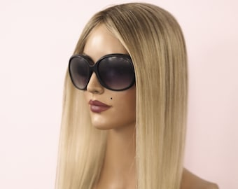 50dfe89ba9d Full Lace Front Lace Jewish Wigs 100 % naturals Hair by AlexyHair