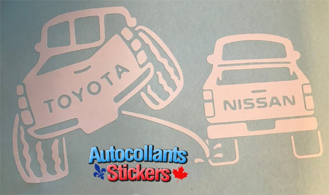 Piss on police bumper sticker