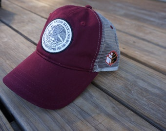 Mexico Trucker Hat