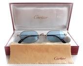 Authentic Cartier Sunglasses Deimios Glasses