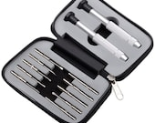 NEW Precision Screwdriver Set for Cartier C decor Rimless Sunglasses Glasses